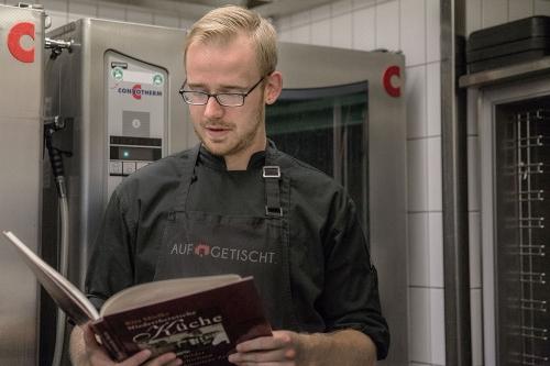 Ausbildung Koch Oberhausen
