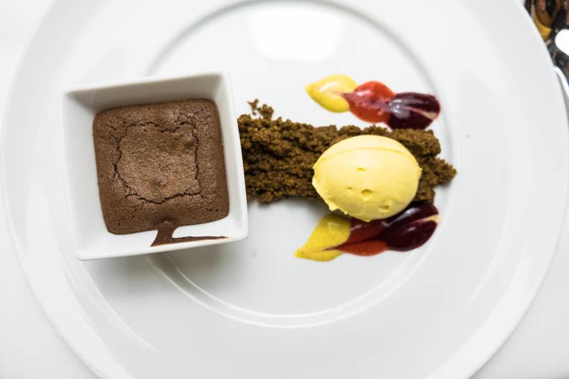 Rezept Schokoladen Törtchen