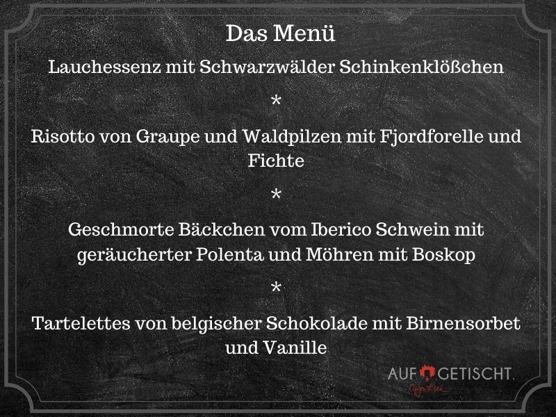 Dine und Wine Oberhausen